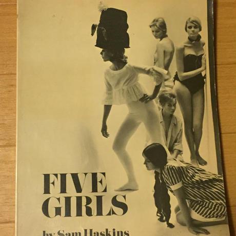 Five Girls /サム・ハスキンス