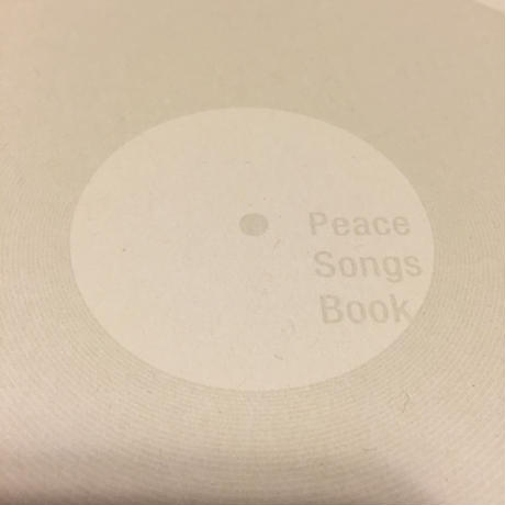 peace songs book