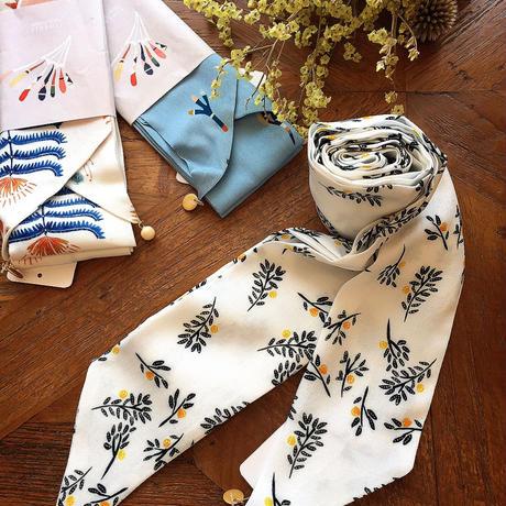 tinsels  スカーフ