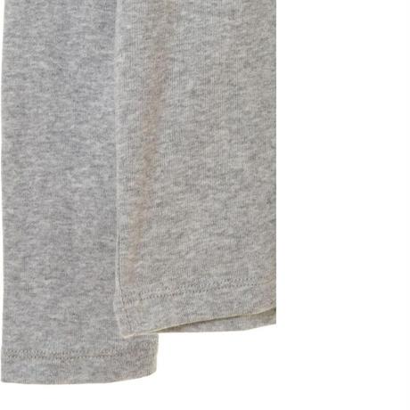 Pont de Chalons  クルーネック長袖Tシャツ(200701)