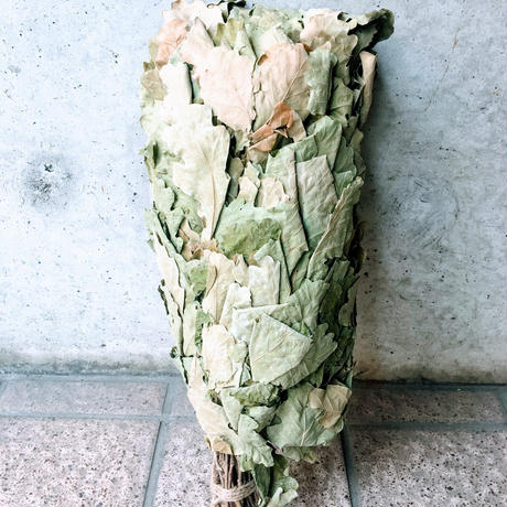 サウナウィスク Oak (いわゆるナラ)