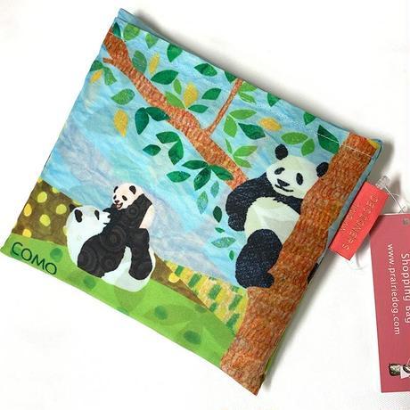 エコバッグ/パンダ