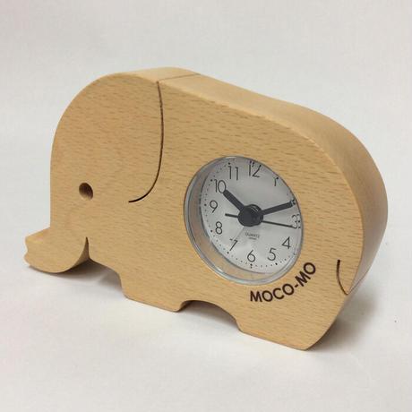 MOCO-MOアラームクロック ぞう(2)