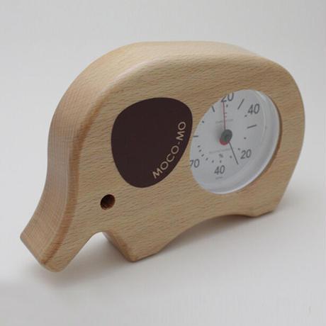 MOCO-MO 温湿度計 ぞう