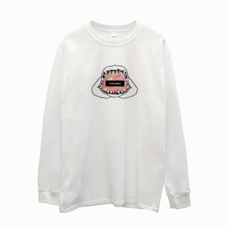 TOOTH Long Sleeve T-shirts