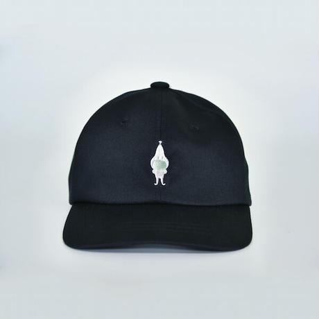 HACK-ALL SNAPBACK CAP