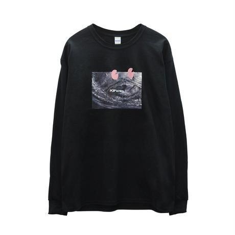 Re:MONK FISH Long Sleeve T-shirts
