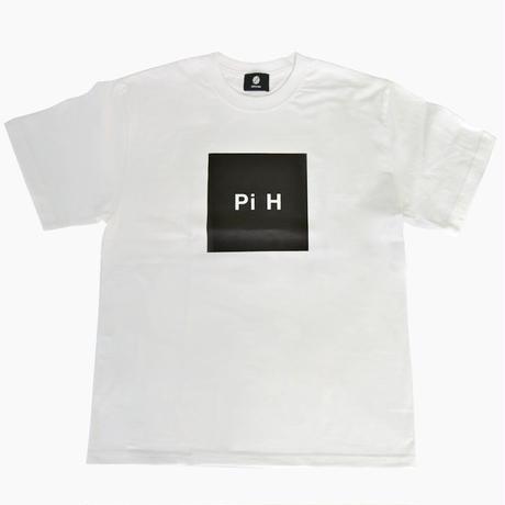 SQUARE LOGO T-shirts