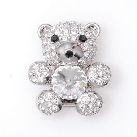 Teddy Bear(2 colors)