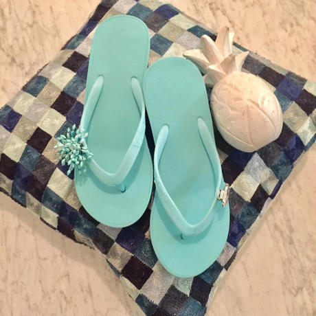 Turquoise Beach Style