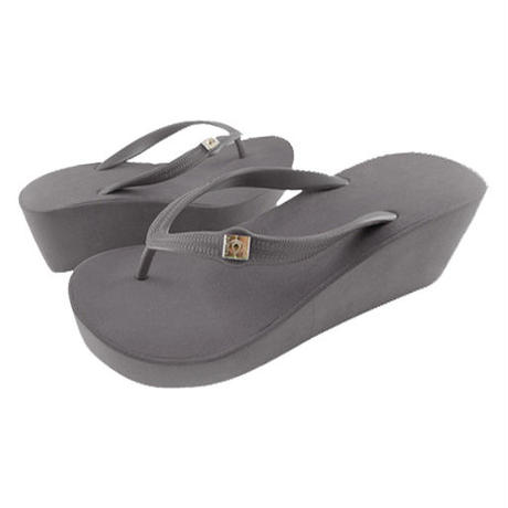 7CM Wedges - Gray