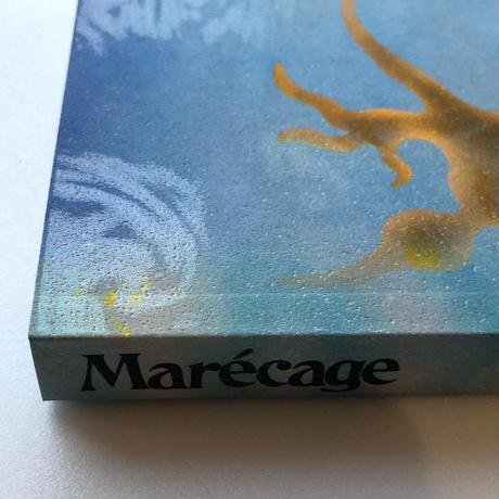 Lagon revue#5|Marécage