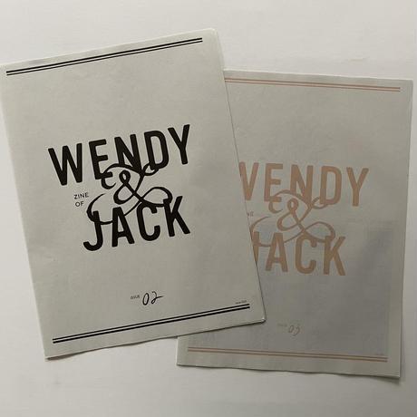 Wendy&Jack Vol.2-3