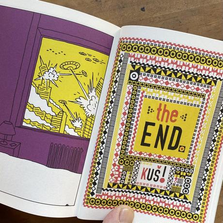 š! #39 'The End'