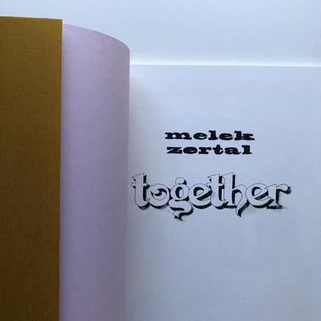 Melek Zertal Together