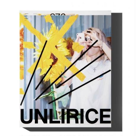 UNLIRICE Volume 00
