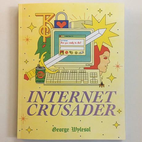 INTERNET CRUSADER