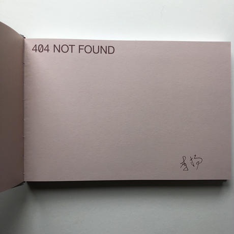 Li Yang 李扬/ 404 Not Found