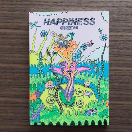 Happiness #5