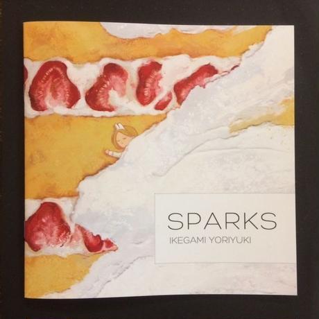 【再入荷】SPARKS