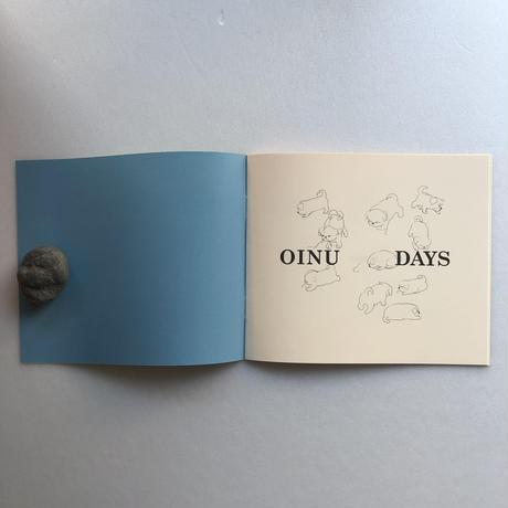 イケガミヨリユキ|OINU DAYS
