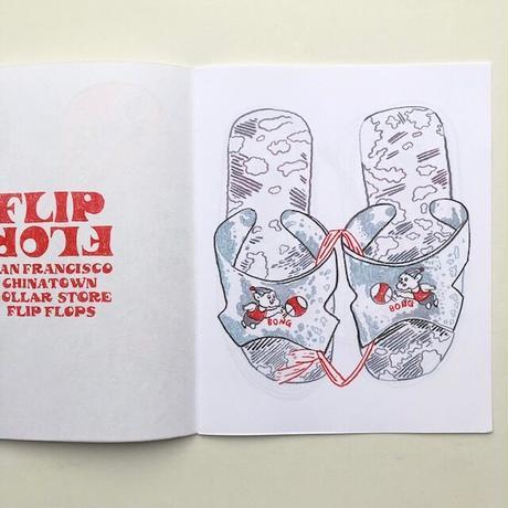 Allister Lee |FLIP FLOP
