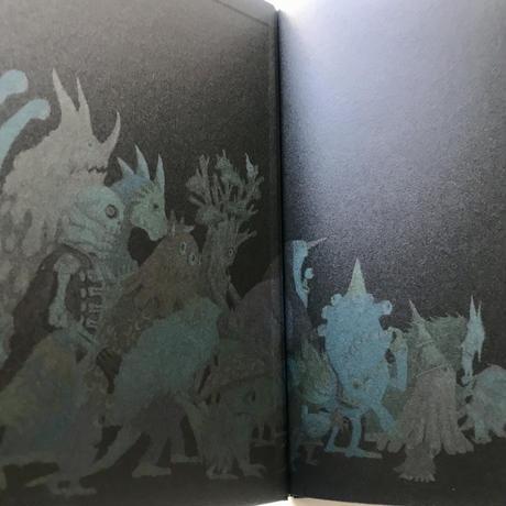 junaida/怪物園