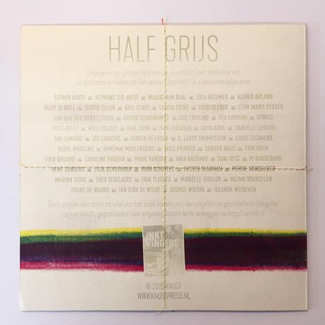 HALF GRIJS