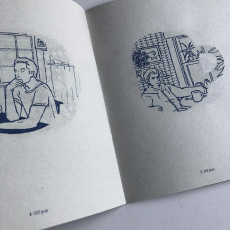 嶽まいこ|Landscape with a Mug