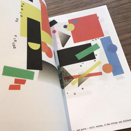 ウイリアム・シャム/ Paper Assemblage II