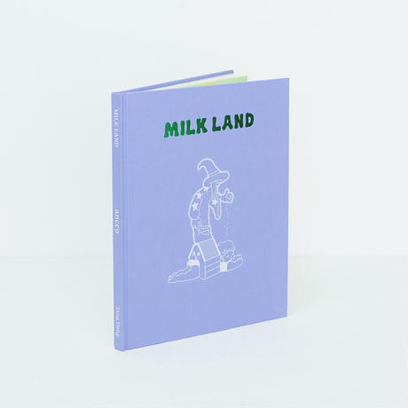 ancco/ MILK LAND