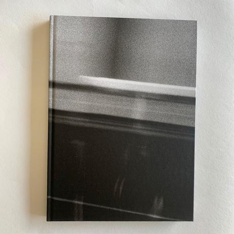 【署名入・特典付】村上仁一 /  写真集「地下鉄日記」