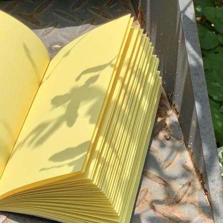 휘리/フィリー&YOURMIND 黄色いノート
