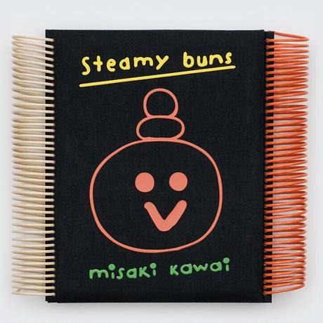 Misaki Kawai/ Steamy Buns(饅頭)