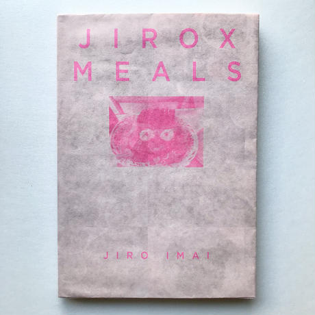 JIRO IMAI/ JIROX MEALS