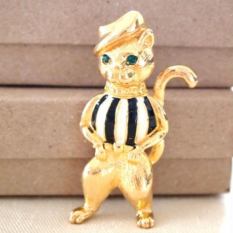 Gerry's/ ストライプを着た船乗り猫