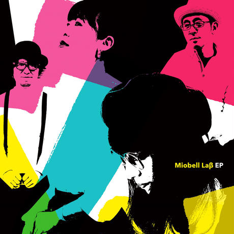 Miobell Laβ EP PCMR0017(CD) ※ポストカード特典付