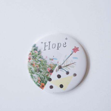 """""""Hope"""" /「希望」/ """"Espero""""ミラー"""