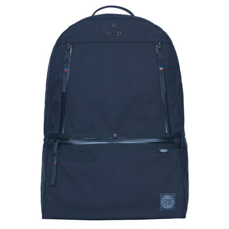 NEWTON CITY  RUCKSACK -NAVY-