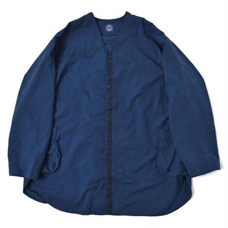 京都店限定 WEATHER CARDIGAN COAT -NAVY-