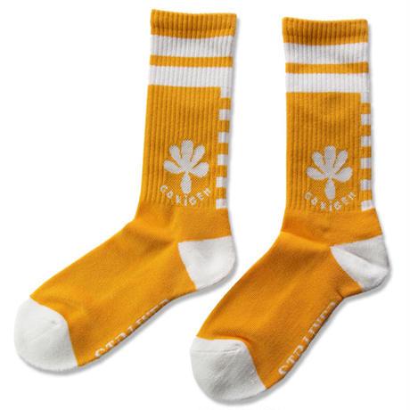 STRAINER x GOKIGEN socks