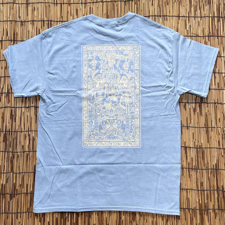 Palenque Ss-tee