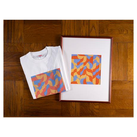 T-shirt / Duplication Ⅱ