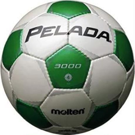 【受け取りのみ】molten【PELADA】サッカーボール 5号 4号