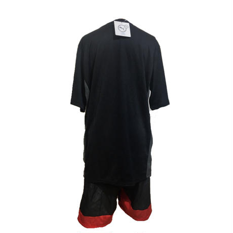 PUMA プラクティスシャツ160&パンツS《セットアップ》KIDS