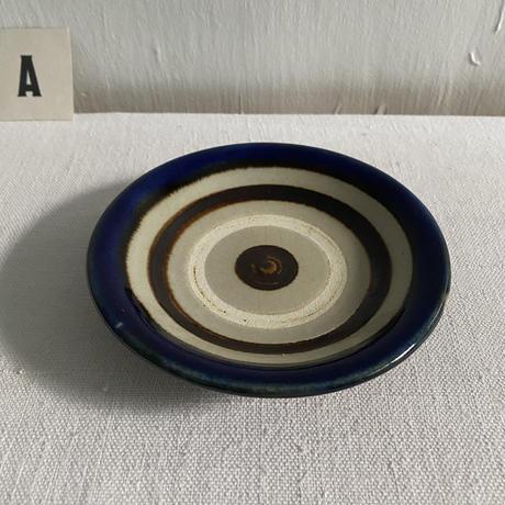 陶器工房 風香原 4寸皿
