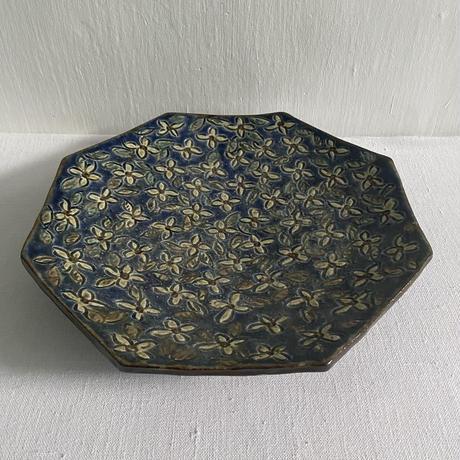 陶藝玉城 尺皿