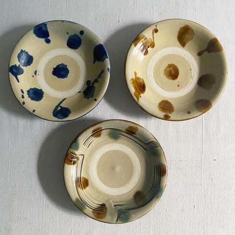 米司工房 松田健悟 6寸皿