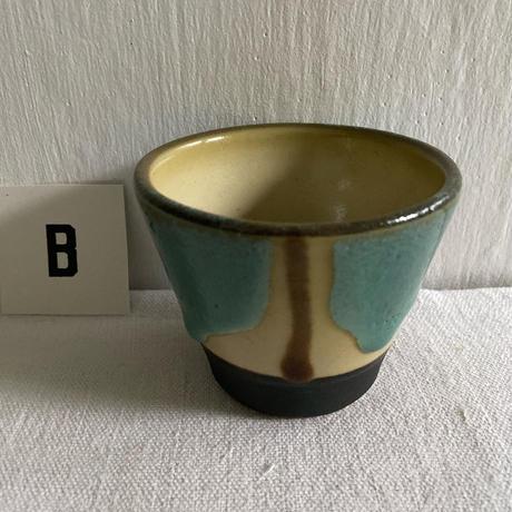 ノモ陶器製作所 3.5寸マカイ&そばちょこ
