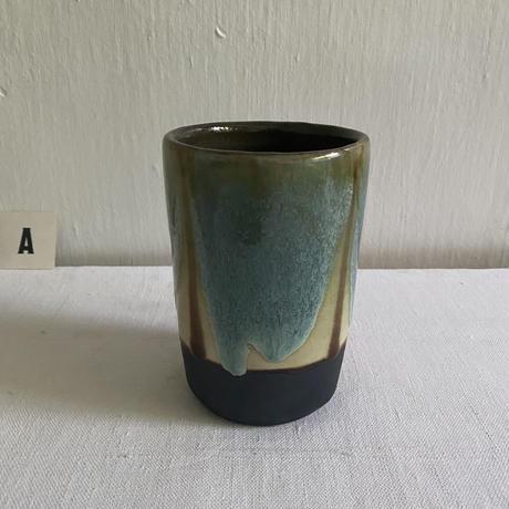 ノモ陶器製作所 箸立て